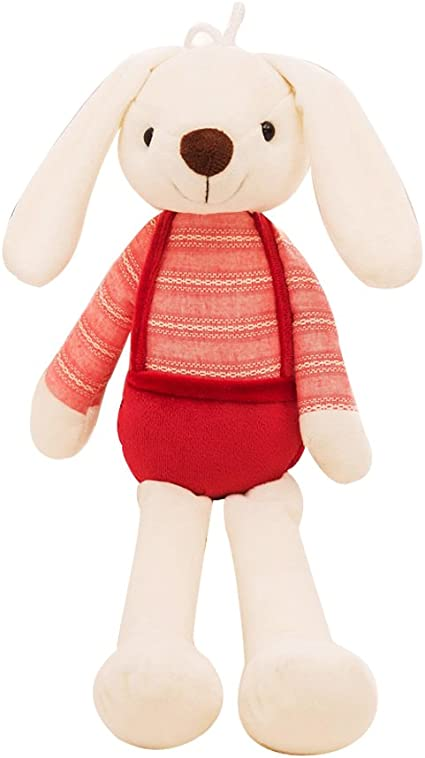 40cm Newborn Baby Teddy Bear Bunny Large Puppet Soft Toy Kids Girls Boys Gift