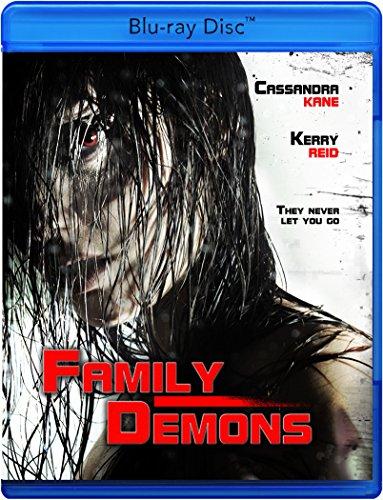 Family Demons [Blu-ray]