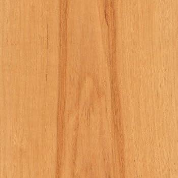 wood veneer hickory 2 x 8 10 mil paper backer wood