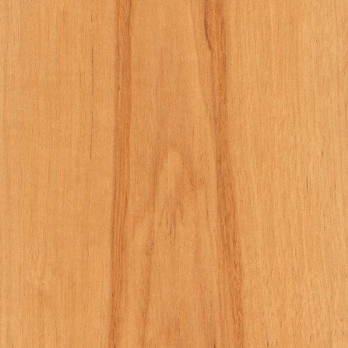 Hickory Wood Cabinets - Hickory Wood Veneer Plain Sliced Calico 2'x8' 10 mil Sheet
