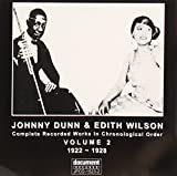 Johnny Dunn, Vol. 2 by Johnny Dunn (2002-03-27)