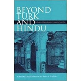 Monastic 'Governmentality': Revisiting 'Community' and 'Communalism' in South Asia