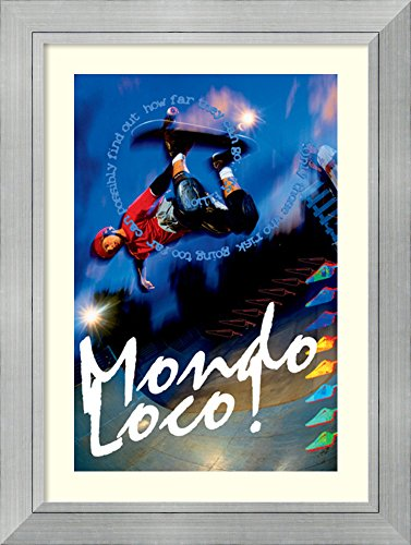 skateboard posters art