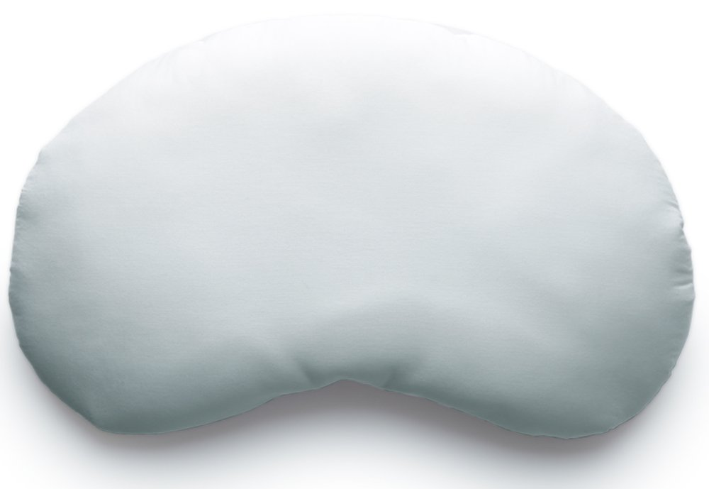 KM05 MAKURA Pillow- Easy Adjustment/Four Different Filling in Six Parted Rooms/Highly Breathable Materials