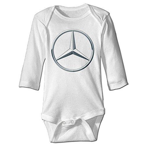 guc-mercedes-benz-logo-baby-bodysuit-romper-white-6-m