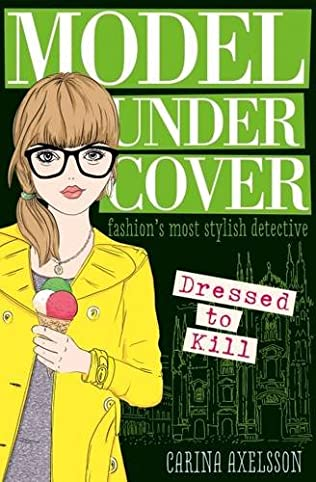 book cover of Dressed to Kill