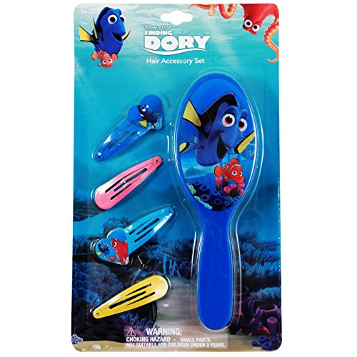 Finding Nemo Costumes Ideas (Finding Dory Brush & Snaps on Blister)