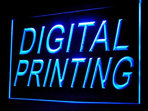 Printing Led Sign - 6