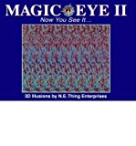 img - for [(Magic Eye: Vol 2 )] [Author: Marc Grossman] [Jul-2003] book / textbook / text book