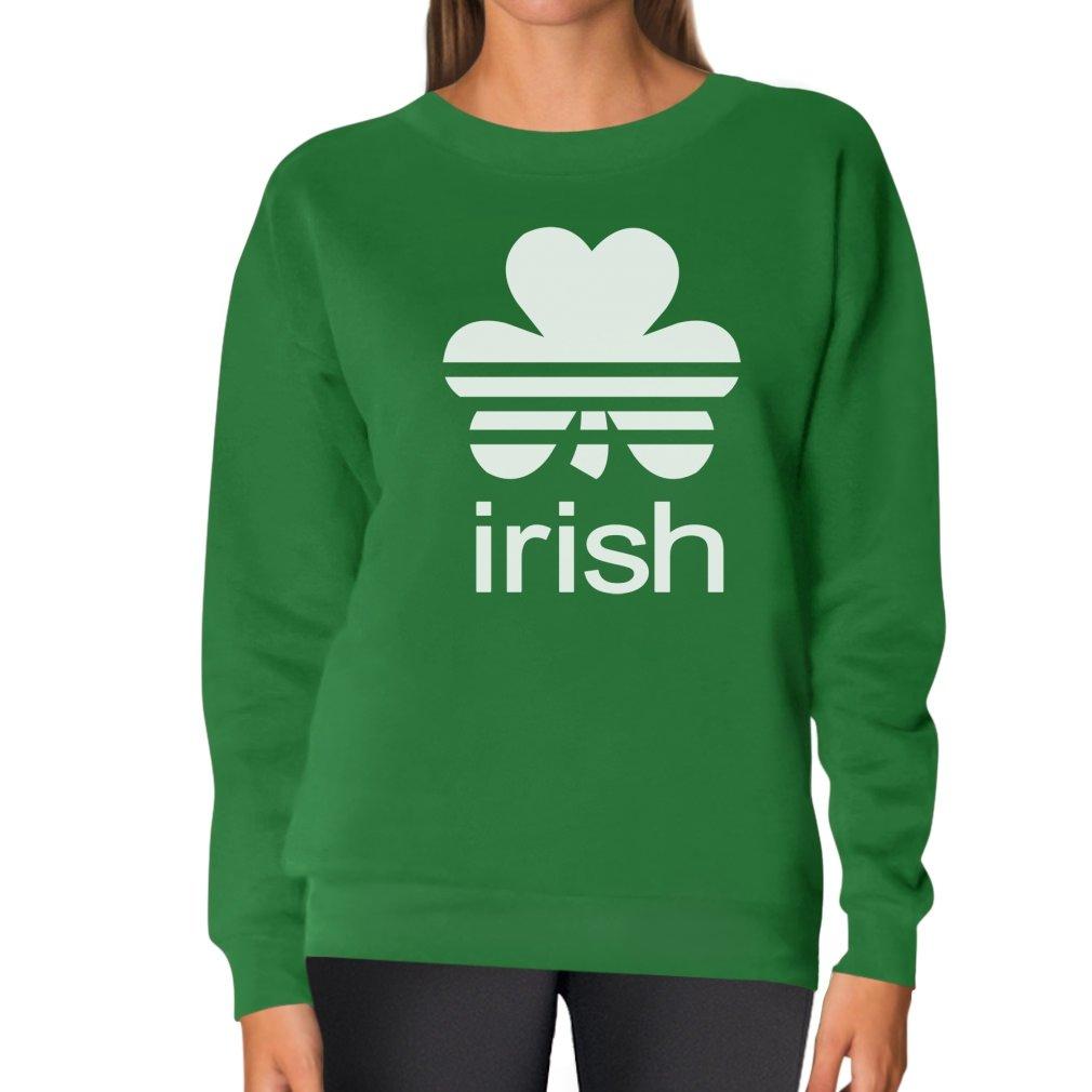 Irish Shamrock St. Patrick's Day Clover