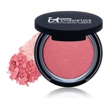 IT Cosmetics Vitality Cheek Flush Powder Blush Stain – Pretty in Peony