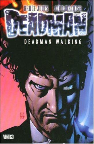 Download Deadman: Deadman Walking - VOL 01 pdf epub