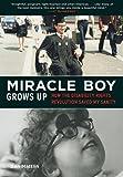 Miracle Boy Grows Up, Ben Mattlin, 1616087315