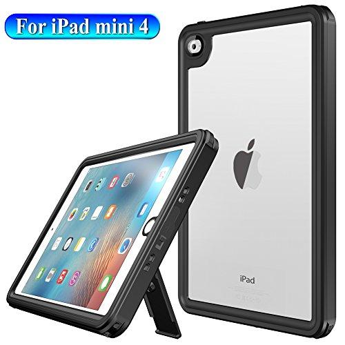 iPad Mini 4 Waterproof Case, iPad Mini 4 Waterproof Case wit