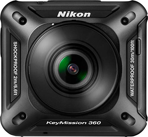 Nikon KeyMission 360 (Renewed)
