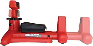 MTM K-Zone Shooting Rest KSR-30 Rifle Pistol Handgun Shooters Rest for Ranges