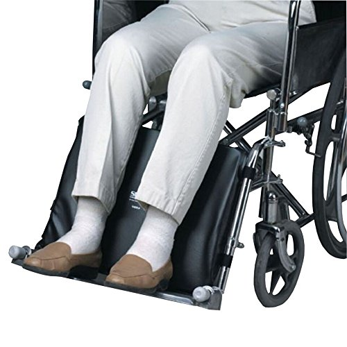 Physical Therapy Aids 081341072 - Almohadilla para silla de ruedas (45,72-50,8 cm)