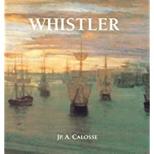 Whistler (French Edition)
