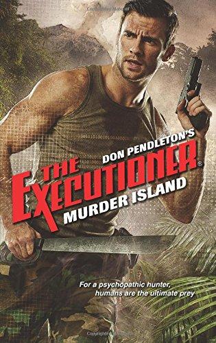 Murder Island (Murder Island (Executioner))