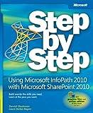 Using Microsoft InfoPath 2010 with Microsoft