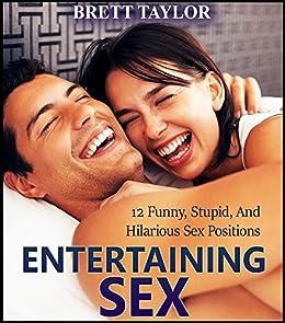 Intertaining sex