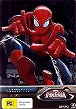 Ultimate Spider-Man Season 2 Collector's Tin | 4 Discs | NON-USA Format | PAL | Region 4 Import - Australia