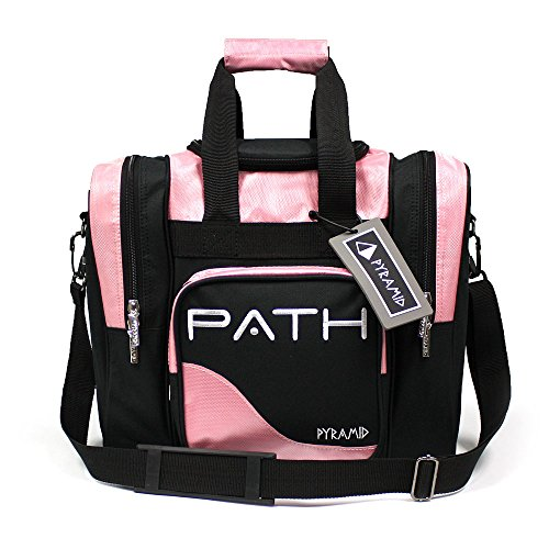 Pyramid Path Pro Deluxe Single Tote – Black/Pink (Blacklight Responsive) Review