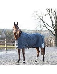 "<span class=""a-offscreen"">[Sponsored]</span>Supreme Barton Softshell Blanket, Castle Rock Dark Grey - 81"