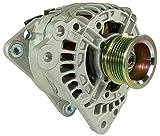 #5: DB Electrical ABO0193 New Alternator For Volkswagen Jetta Beetle 99 00 01 02 03 04 05 1999 2000 2001 2002 2003 2005 2005, Golf 99 00 01 02 03 04 05 06 1999 2000 2001 2001 2003 2004 2005 2006 Eurovan