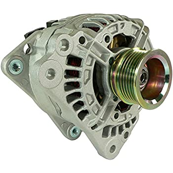 DB Electrical ABO0193 New Alternator For Volkswagen Jetta Beetle 99 00 01  02 03 04 05 1999 2000 2001 2002 2003 2005 2005, Golf 99 00 01 02 03 04 05  06