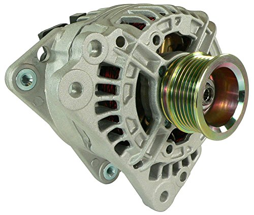 DB Electrical ABO0193 New Alternator For Volkswagen Jetta Beetle 99 00 01 02 03 04 05 1999 2000 2001 2002 2003 2005 2005, Golf 99 00 01 02 03 04 05 06 1999 2000 2001 2001 2003 2004 2005 2006 Eurovan