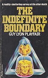 Indefinite Boundary