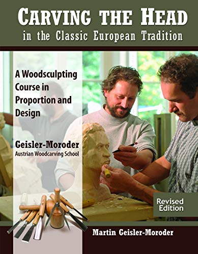 classic carving patterns - 3