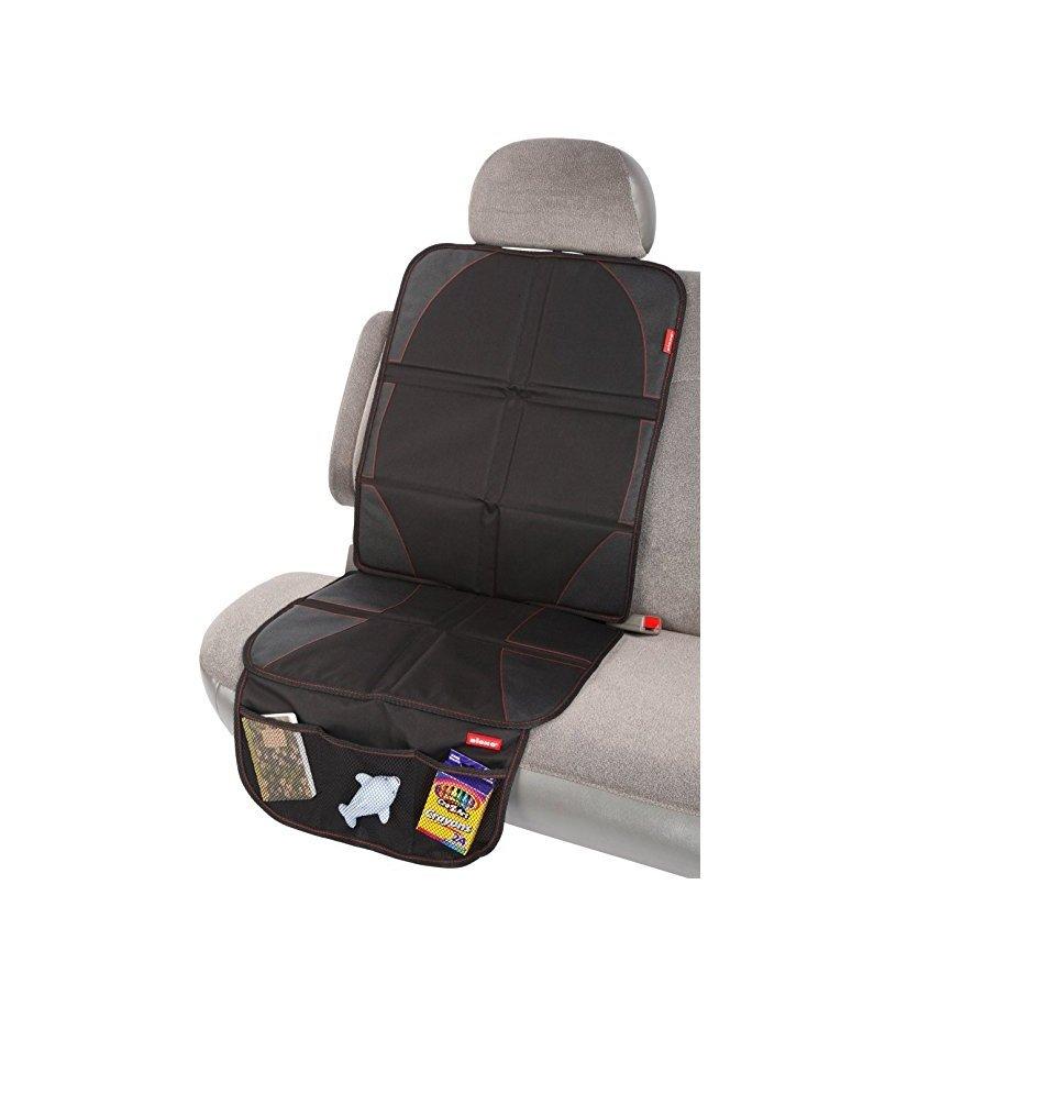 Diono Ultra Mat Protection de Siège Noir 40242