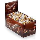 Lindt LINDOR Hazelnut Milk Chocolate