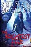 The Brightest Fell (October Daye) by  Seanan McGuire in stock, buy online here