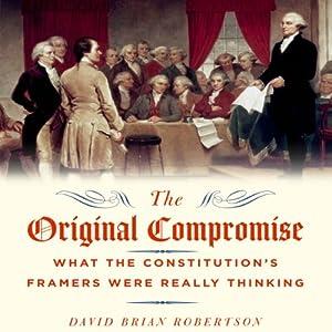 The Original Compromise Audiobook