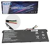 BLESYS - 15.2V/2200mAh Acer AC14B8K AC14B3K 4ICP5/57/80 Replacement Laptop Battery fit ACER Aspire V13 V11 V3-371 V3-331 V13 V3 V3-111 V3-111P; TravelMate X359 X349 B115-M B115-MP Series