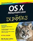 OS X Mountain Lion For Dummies