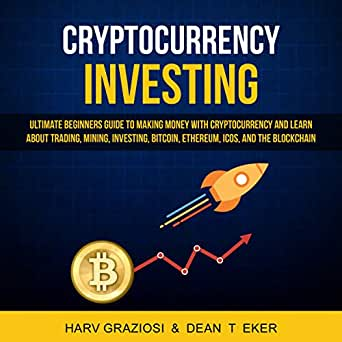 Trading cryptocurrency for beginners nicholas merton