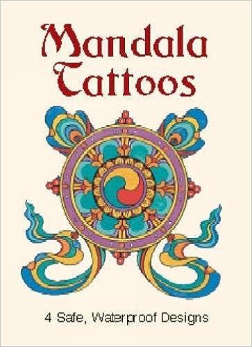 mandala tattoos dover tattoos