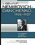In Hollywood with Nemirovich-Danchenko 1926-1927, Sergei Bertensson, 0810849887
