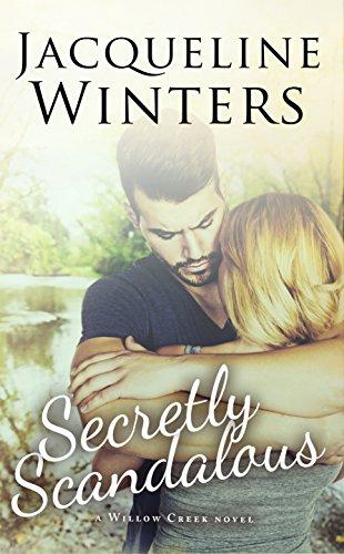 Secretly Scandalous by Jacqueline Winters ebook deal