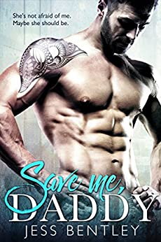 Save Me Daddy Jess Bentley ebook product image