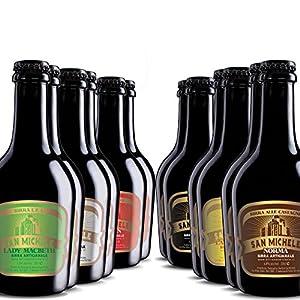 Birra Artigianale San Michele