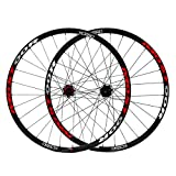 Image of mostoor Full UD Carbon Fiber MTB 29er Clincher and Tubeless Mountain Bike Wheelset Hookless Rim