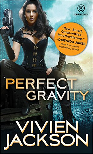 Perfect Gravity (Wanted and Wired Book 2)