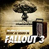 The Songs of Wasteland: Music as heard in Fallout 3 - EP