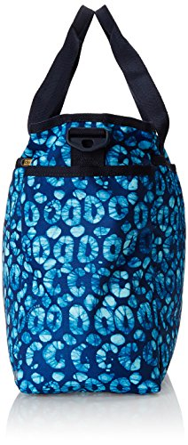 LeSportsac Ryan Baby Diaper Bag Carry On, Tulum, One Size