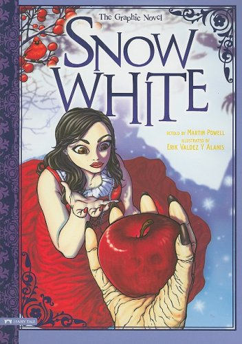 Download Snow White: The Graphic Novel (Graphic Spin) PDF